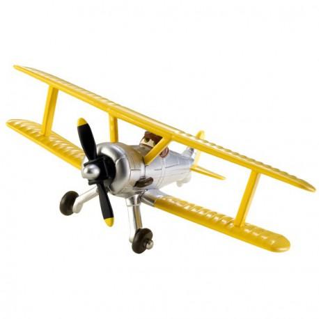 Leadbottom - Disney Planes