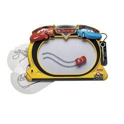 Tablita magnetica Doodle Pro Disney Cars Fisher Price