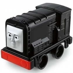 Diesel Deluxe Thomas and Friends Fisher Price