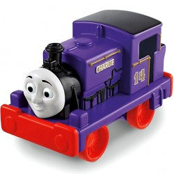 Charlie Deluxe Thomas and Friends Fisher Price