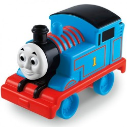Thomas Deluxe Thomas and Friends Fisher Price
