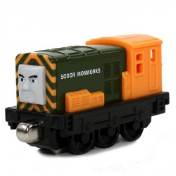 Iron Arry Thomas and Friends Fisher Price