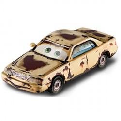 Donna Pits - Disney Cars 2