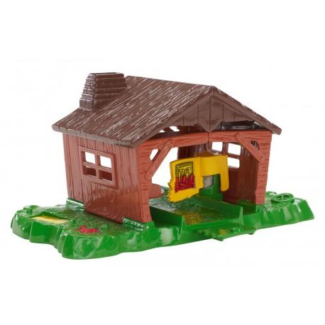 set de baza pentru construit cu casa