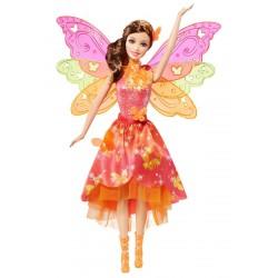 Nori Sirena 2 in 1 - Barbie si usa secreta