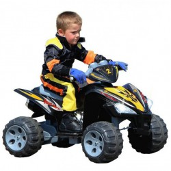 Atw electric copii 12 V Quad EP 2WD