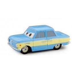 Vladimir Trunkov - Disney Cars 2