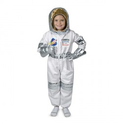 Costum Astronaut Melissa and Doug