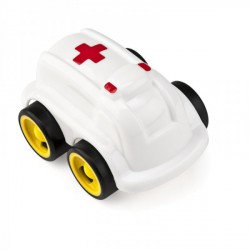 Minimobil 12 Ambulanta Miniland
