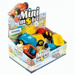 Minimobil 12 Masina de taxi Miniland