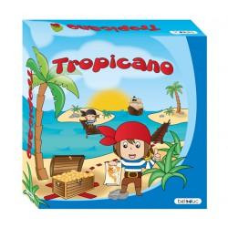 Joc Tropicano Beleduc