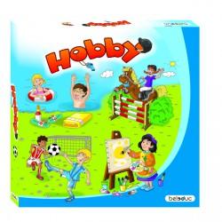 Joc Hobby Beleduc